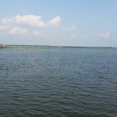 Photo taken at Cedar Creek Lake Plumbing by Erica M. on 7/20/2014