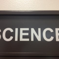 Photo taken at Auraria Science Building by Rick S. on 11/5/2012