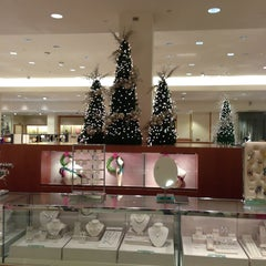Photo taken at Neiman Marcus by Majed A. on 12/27/2012
