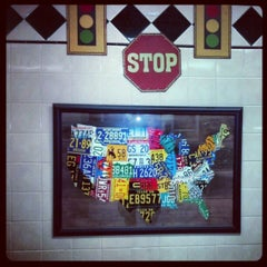 Photo taken at Petro Stopping Center by Chad B. on 12/3/2012