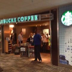 Photo taken at Starbucks by Maggie J. on 8/27/2013