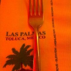 Photo taken at Las Palmas del Sur by Danito on 11/13/2012