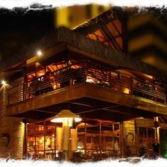 Photo taken at Coco Bambu by Marco S. on 1/8/2013