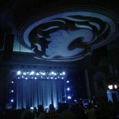 Photo taken at Flames Central by Tracey A. on 3/15/2013