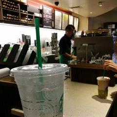 Photo taken at Starbucks by Kelli Anne G. on 8/20/2014