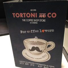 Photo taken at Café Tortoni by Tatiana S. on 5/3/2013