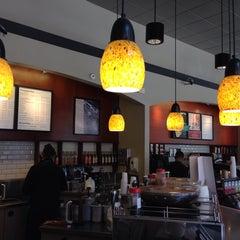 Photo taken at Starbucks by Richard B. on 7/13/2013