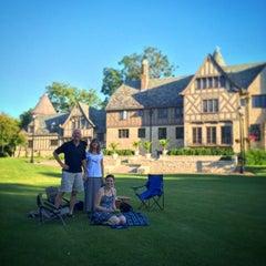 Photo taken at Illinois Shakespeare Festival by Nicolas P. on 7/11/2014