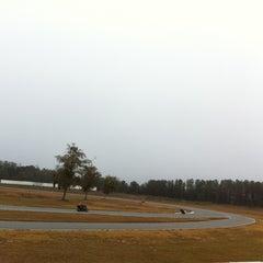 Photo taken at Jennings gp by Jesse G. on 12/9/2012