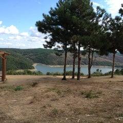 Photo taken at Hacı Bektaş-ı Veli Kent Ormanı by Beytullah Ö. on 8/31/2013