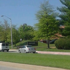 Photo taken at Comcast by leslie jerome cooper/Westmore on 5/1/2013