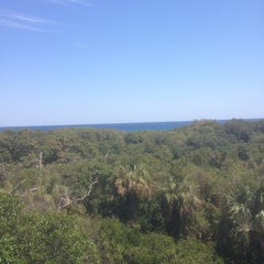 Photo taken at Gumbo Limbo Nature Center by Jim H. on 3/30/2013