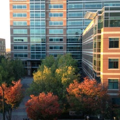 Photo taken at Georgia Tech Hotel and Conference Center by Md B. on 10/20/2012