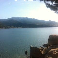Photo taken at Posada del Agua by Sergio B. on 8/23/2014