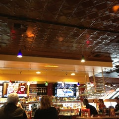 Photo taken at Red Robin Gourmet Burgers by Bryan J. on 12/21/2012
