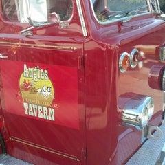 Photo taken at Angie's Fire Tavern by Glenn H. on 10/21/2012