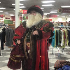 Photo taken at T.J. Maxx by Joey T. on 12/18/2012