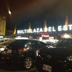 Photo taken at Multiplaza Curridabat by Oscar C. on 2/3/2013