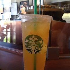 Photo taken at Starbucks by Jay M. on 6/27/2013