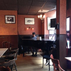 Photo taken at Caffe Vivaldi by Peter Z. on 4/13/2013