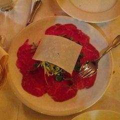 Photo taken at Serafina White Plains by Jeff S. on 11/30/2012
