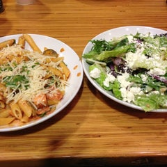 Photo taken at Noodles & Company by Salma Q. on 12/31/2012