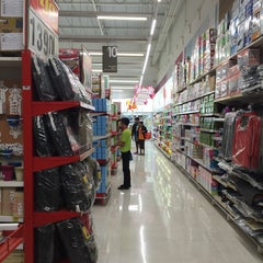 Photo taken at Big C (บิ๊กซี) by lluu ➡. on 4/7/2015