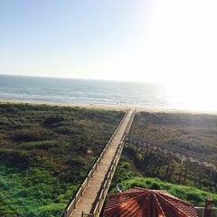 Photo taken at La Copa Inn Beach Hotel by Ana Laura S. on 3/29/2015