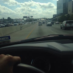 Photo taken at 290 @ 610 by Stacey M. on 11/15/2013