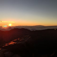 Photo taken at Haleakalā National Park by Jason H. on 12/28/2012