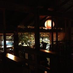 Photo taken at Sushi Ya San by Amanda R. on 11/24/2012