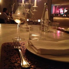 Photo taken at Riviera Mare Ristorante by Chiara on 9/29/2012