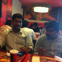 Photo taken at KFC by Shiva on 7/12/2013