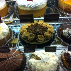 Photo taken at The Cheesecake Factory by Keith S. on 12/22/2012