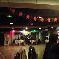 Photo taken at 엘땅고 (el Tango) by Tae Kyun on 10/31/2012