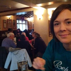 Photo taken at The Crown (Wetherspoon) by Phil S. on 11/23/2013
