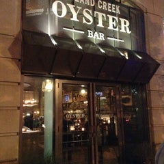 Photo taken at Island Creek Oyster Bar by Esveta🌎 on 10/4/2013