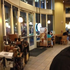 Photo taken at Starbucks by K. A. on 10/9/2012