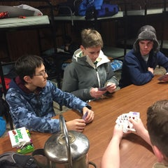 Photo taken at D Bar A Scout Ranch by Bill on 1/24/2015