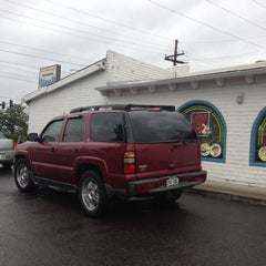Photo taken at The Original Chubby's by Frode S. on 6/8/2014