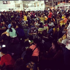 Photo taken at Partas (Pasay Tramo Terminal) by AweSam Gardner P. on 4/16/2014