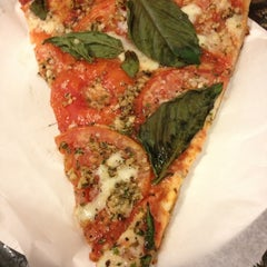 Photo taken at Patzeria Perfect Pizza by Joanne on 10/27/2012