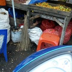 Photo taken at Pasar Daya by Ian U. on 2/28/2013