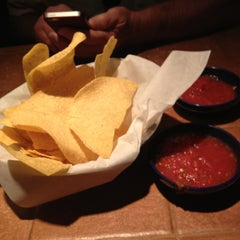 Photo taken at On The Border Mexican Grill & Cantina by Cindy H. on 5/1/2013