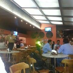 Photo taken at Beto's Bar by Filipe O. on 10/23/2012