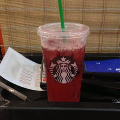 Photo taken at Starbucks by Daniel B. on 12/9/2012
