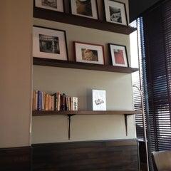 Photo taken at Starbucks by Karen O. on 12/16/2012