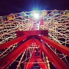Photo taken at Luna Park by Natalia W. on 6/9/2013