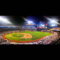 Photo taken at Citi Field by Vince on 7/20/2013