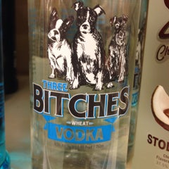 Photo taken at Shop Rite Wine & Liquors by shifty on 12/27/2014